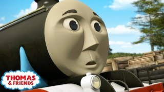 Thomas & Friends | Old Reliable Edward | Kids Cartoon