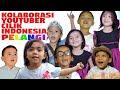 Lagu Anak Pelangi | Kolaborasi 34 Youtuber Cilik Indonesia