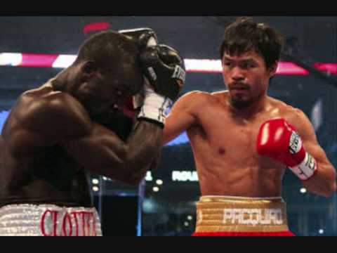 Floyd Mayweather vs Manny Pacquiao Fight Update