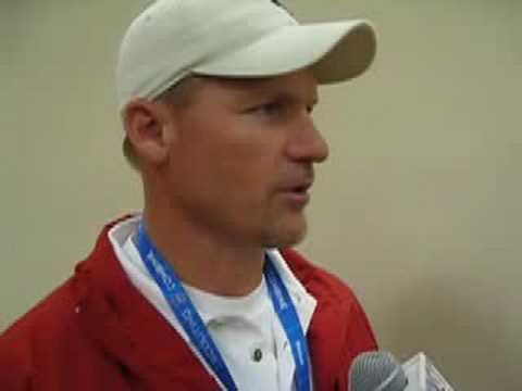 Ken Whisenhunt chats combine with WNST's Casey Willett