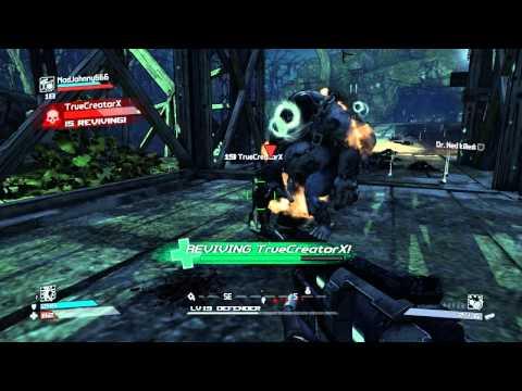 Borderlands - Multiplayer