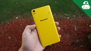 Lenovo K3 Note Review!