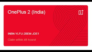 oneplus 2 invite queue how to get near 100 position