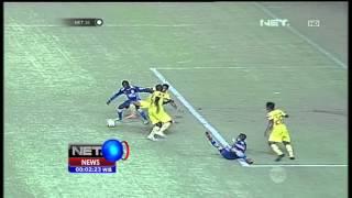 Persib Bandung Juara Turnamen Piala Presiden 2015 - NET24
