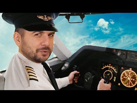 3 İyi Simülasyon Uygulaması - Uçak, Turist Otobüsü, Çekici Kamyon