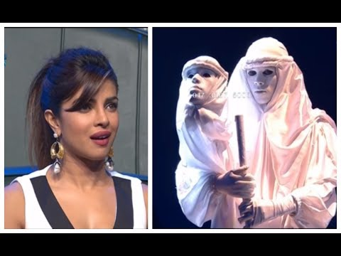 Dance India Dance Season 4  February 08 2014 - Shyams Performance...