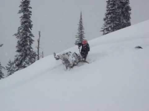 How To: Get Unstuck in Revelstoke Video