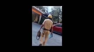 Full clip Trò hề của CSGT Chợ Lớn,như một diễn viên hài