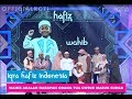WAHIB ADALAH HARAPAN ORANGTUA MASUK SURGA | IQRA