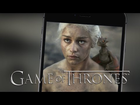 Game Of Thrones Iphone Ipad