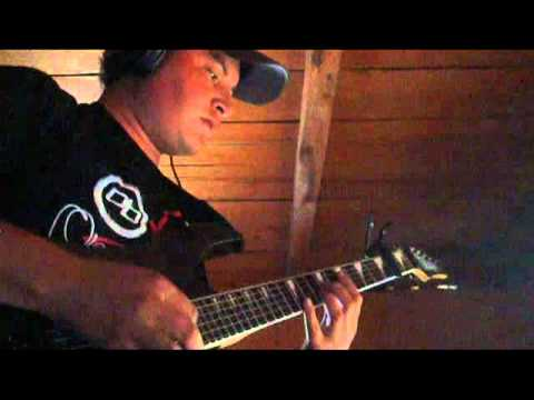 Eric Johnson - Cliffs Of Dover (Cover By Morel Villatoro)