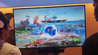 E3 Super Smash Bros. Ultimate - FOR GLORY FINALS ( Bravo vs ???? )