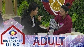 PBB OTSO Day 6: Adult Housemates, excited na makita ni Marie ang kanyang Ina