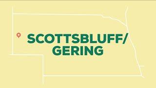 Experience Nebraska: Scottsbluff/Gering   Good Living Tour 2015