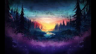 Liquid Drum and Bass Mix 2018 【1 Hour】 -  'The Journey' D & B Mix