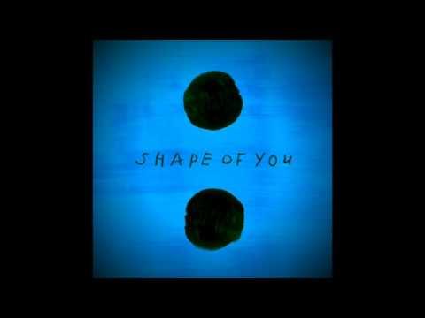 Ed Sheeran - Shape Of You 2017 (Dj Dvir Halevi Remix)