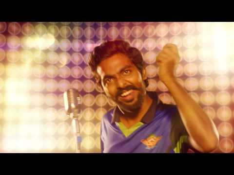 Official TUTI Patriots Anthem by G.V. Prakash Kumar