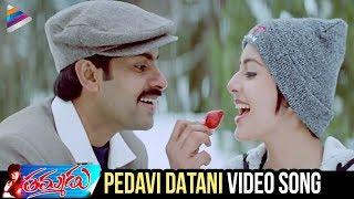 Download Pedavi Datani Pawan Kalyan Video Song