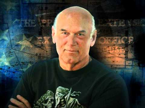 Jesse Ventura interview racism immigration economy and politics