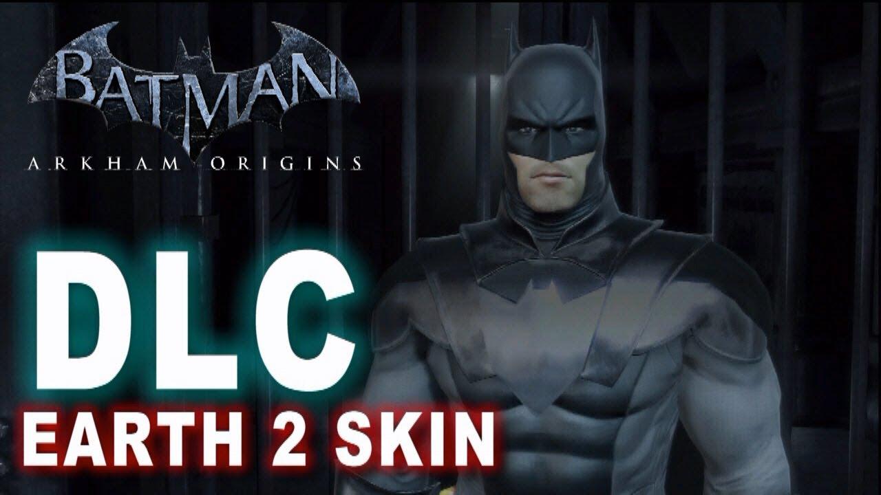 Batman Noel Skin Arkham Origins Batman Arkham Origins Batman