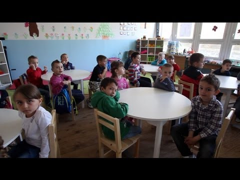 UNICEF Executive Board Visits Bosnia and Herzegovina