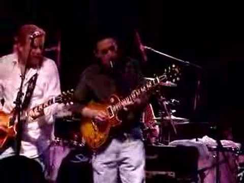 Lee Roy Parnell and Jack Pearson