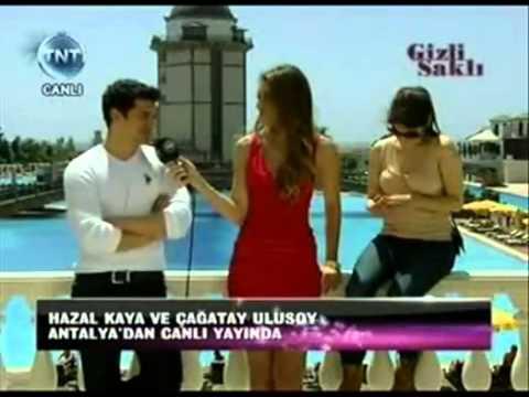 cagatay ulusoy and hazal kaya relationship