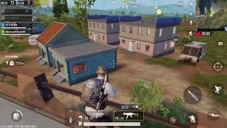 pubg mobile gameplay iphone ios Egypt Arabic