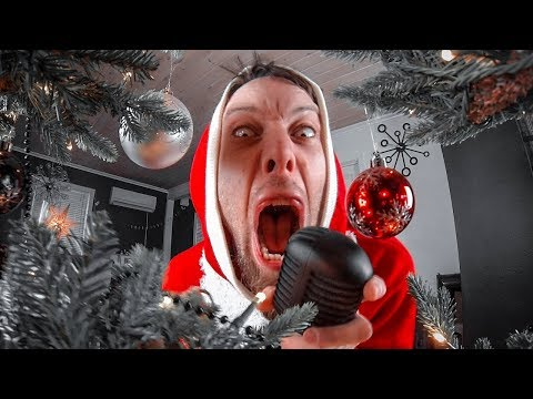 Rockin´ Around the Christmas Tree (metal cover by Leo Moracchioli)