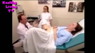 Basic Vaginal examination training Video