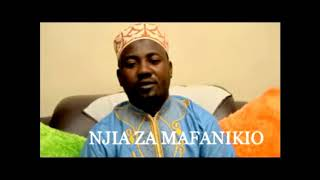 Njia za mafanikio By Omar mchadange