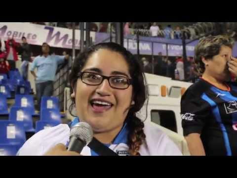 RONALDINHO EN MEXICO (QUERETARO VS PUEBLA)