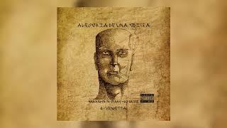 ALEGORIA DE UNA ODISEA (ALBUM) NARRADOR PROFANO + DJ BAISE