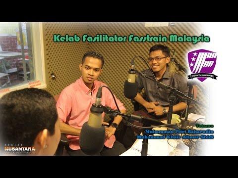 20151104 RuangTamu Kita : Kelab Fasilitator Fasstrain Malaysia