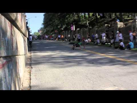 Broadway Bomb Technical Slide Jam AM/Open