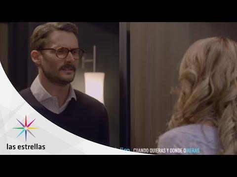 Jorge tiene muchas diferencias con Kika que lo llevarán a tomar una decisión, pues lo que él necesita es una madre para sus hijos� ¿cerraá las puertas al amor definitivamente? ¡�ltimas...