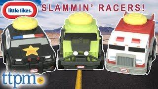 Little Tikes Wheelz Slammin' Racers from MGA Entertainment