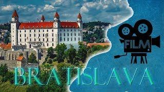 FILMED IN... - BRATISLAVA (SLOVAKIA)