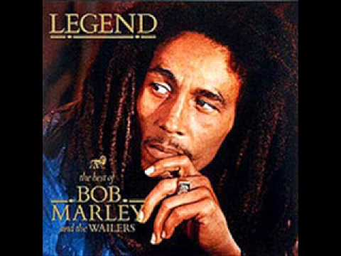 Bob Marley - 1984 - Legend (album) video