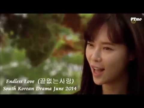 Endless Love (끝없는사랑) (ggeuteobsneun Sarang) Korean Drama  2014 (trailer 1-2) Hd video
