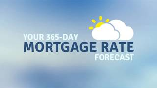 Your 2019 Mortgage Rate Forecast