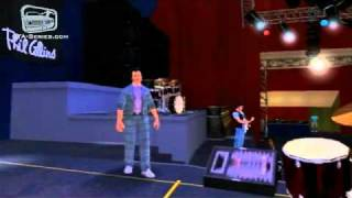"GTA Vice City Stories - ""In The Air Tonight"" - Phil Collins Concert"
