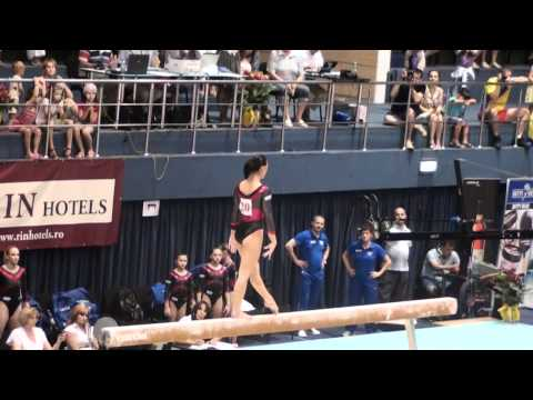 Catalina Ponor BB- 15.7!