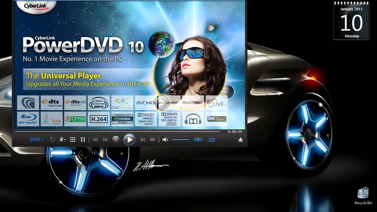 Powerdvd 10 mark ii ultra max v10.0.2429.51 preactivated adhderby