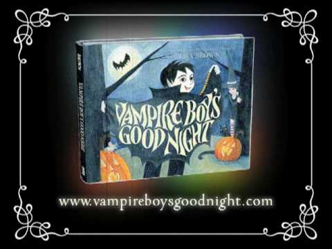 Vampire Boy's Good Night trailer