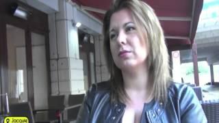Cindy Lopes chez Jacquie et Michel