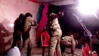 राम सजीवन मुस्काबाद बिरौली जिला बाराबंकी नौटंकी