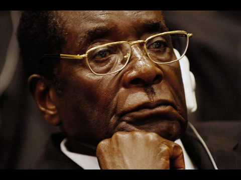 Robert Mugabe - The Demons in 10 Downing Street must be exorcised