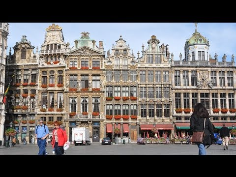 Belgium: Bruges and Brussels