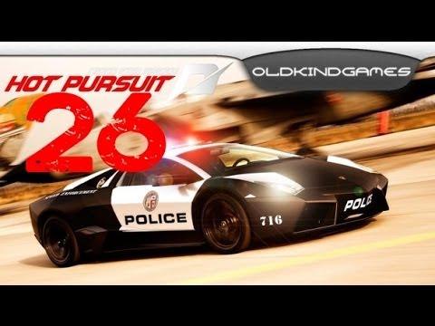 Прохождение Need for Speed: Hot Pursuit #26 ( Путь длиною в жизнь )